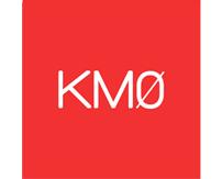 KMØ logo