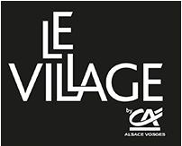 Village by CA logo